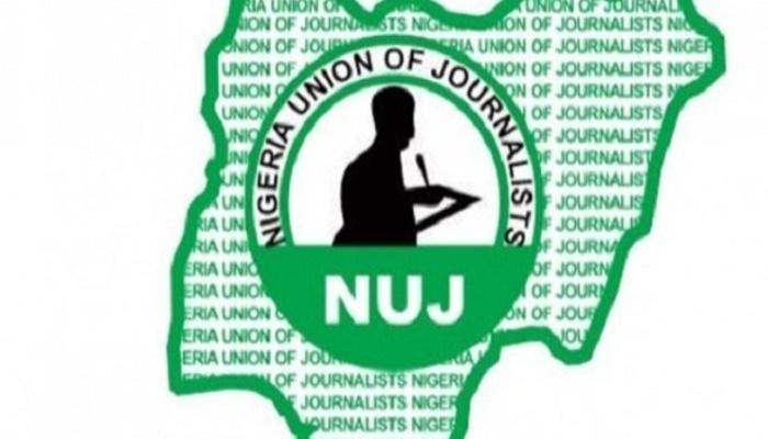 NUJ to sponsor bill against owing journalists' salaries – President