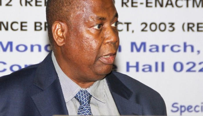 NDIC pays ₦8.25bn to 442,999 depositors of failed banks