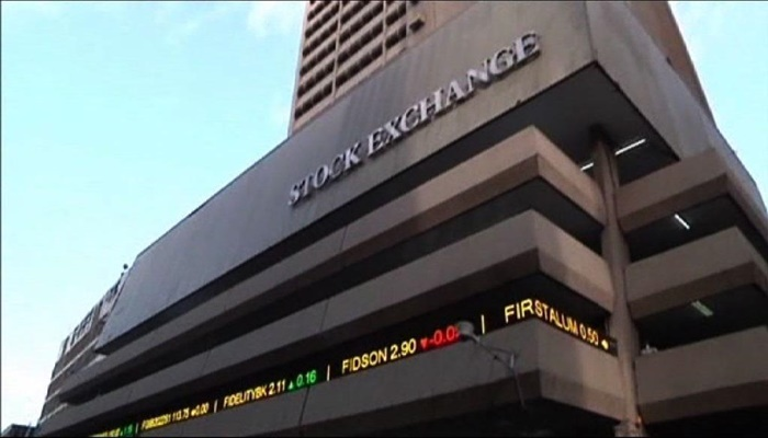 NSE crucial market indicators end Friday with 0.03% growth