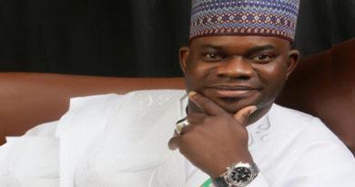 2019: Gov Bello has raised 12-man killer squad, PDP Campaign Council alleges