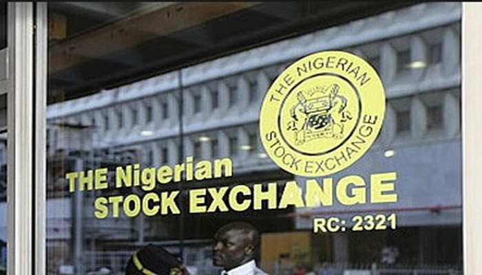 Nigerian bourse opens the week with N181bn loss