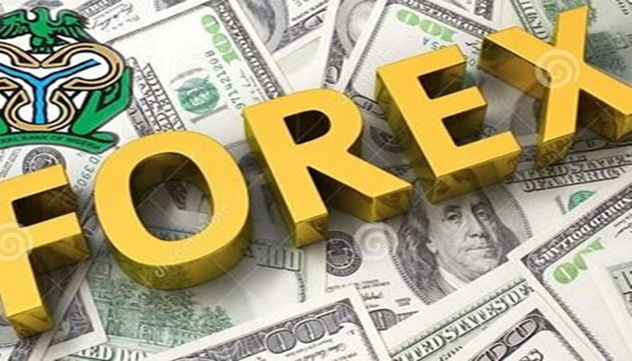 Naira losses marginally against dollar at I & E window