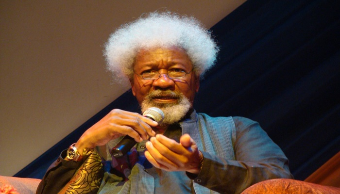 Soyinka advises FGN to pick substance in Obasanjo's comments on Boko Haram
