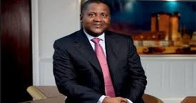 Dangote becomes most valuable brand in 50 top brands