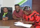 Unity Bank unveils Adekunle Gold as Brand Ambassador