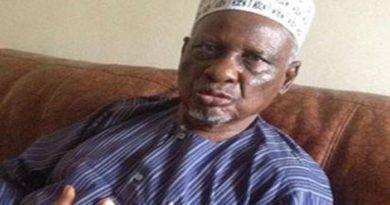 I warned Nigerians about Buhari – Yakasai