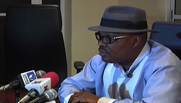 Bayelsa Commissioner hosts NIPR Exco, charts way forward for practitioners