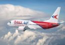 Dana Air named among top 50 brands of 2017