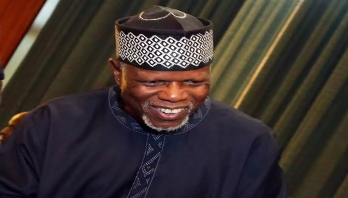 Nigeria Customs sets N1.3tr revenue target