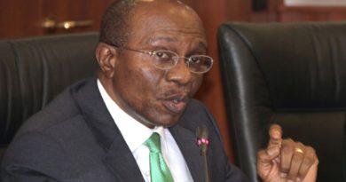 Emefiele elected WAMZ Chairman