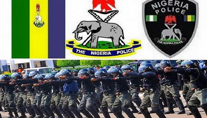 Police recruitment exercise: 37,000 write JAMB test nationwide