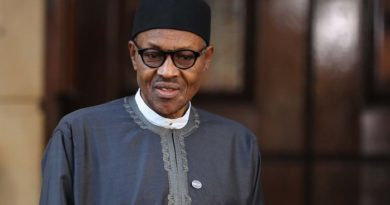 Buhari meets with Presidential Committee assessing impact of coronavirus on Nigeria's economy