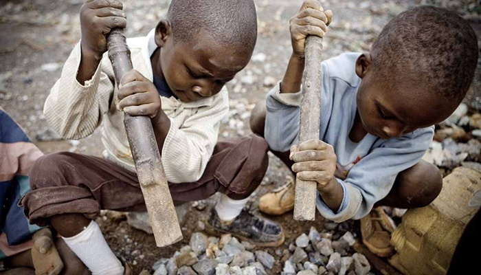 Economy: Lawyer urges FG to exploit mineral resources