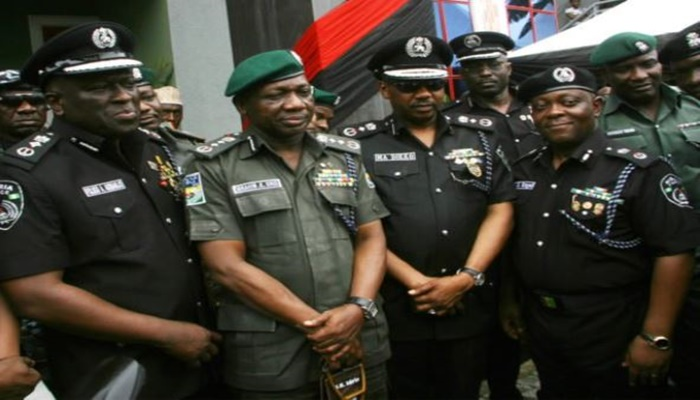 Police reacts to video of Inspector said to own multiple houses, worth N2bn