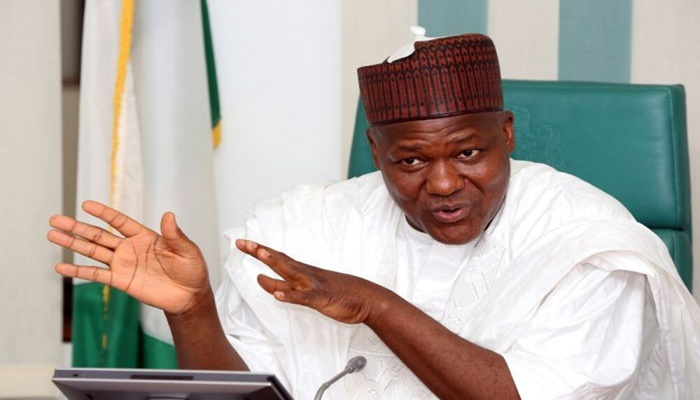 Reps condemn snatching of mace from Nigerian Senate