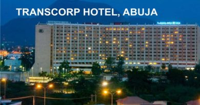 Transcorp Hotels appoints Bello new chairman