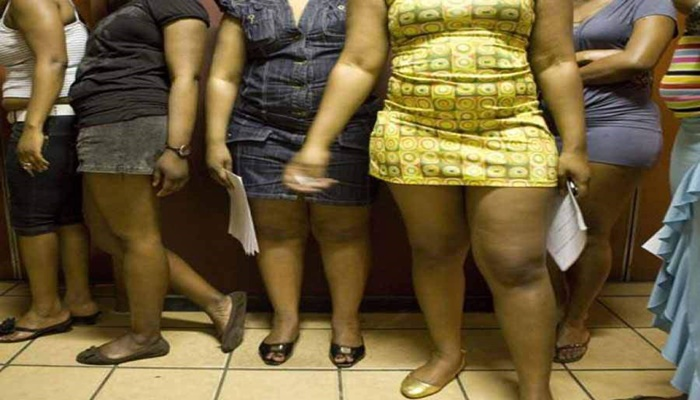 Police bust Nigerian sex trafficking gang, rescue 39 girls in Spain