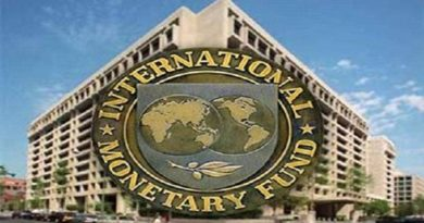 Nigeria's inflation will remain double digits in 2018 – IMF