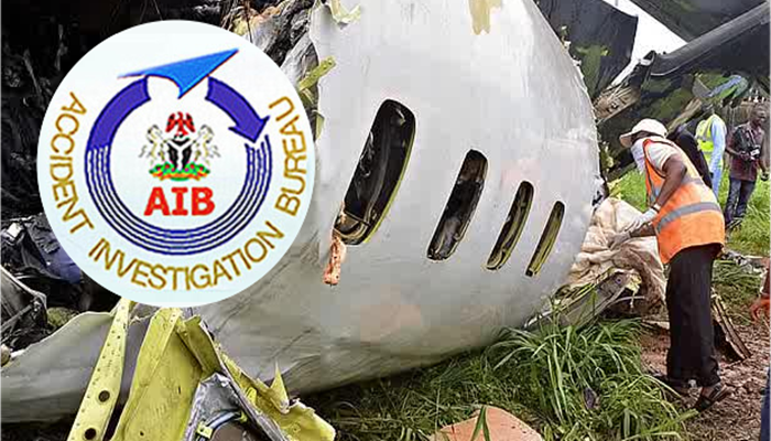 AIB identifies poor crew resource management as cause of Associated Airlines crash