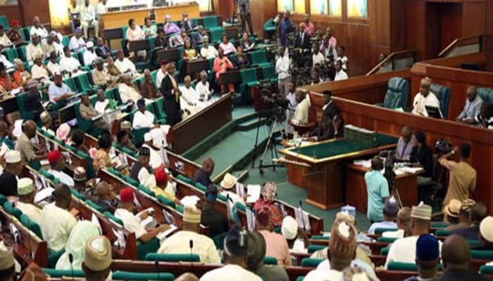 House drops contentious Election Sequence Bill