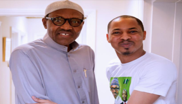 Nigerian youths want everything for free – Buhari