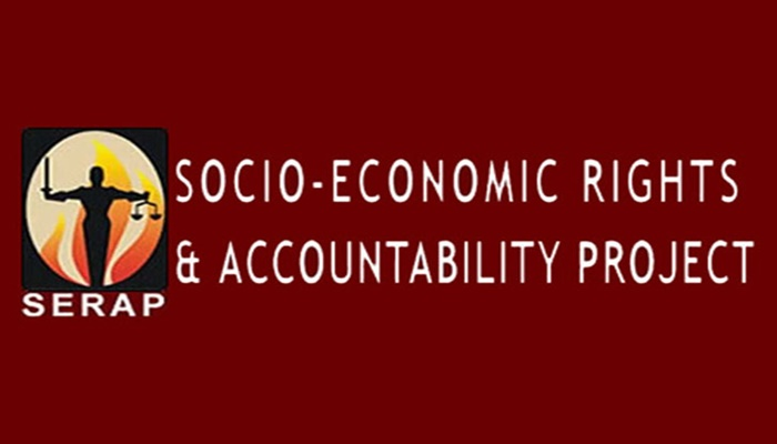 SERAP says 55 politicians, others 'stole N1, 354tr between 2006 and 2013'