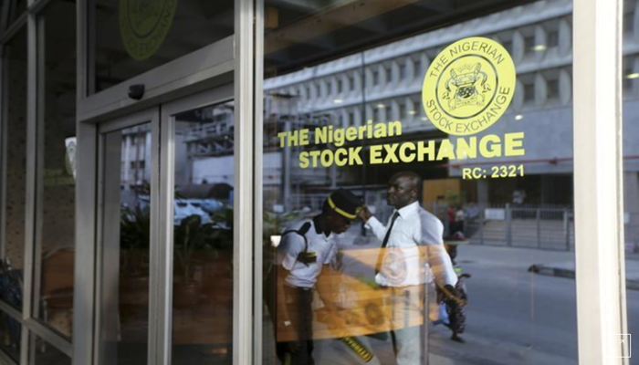 Nigerian stocks fall to lowest level in more than four months