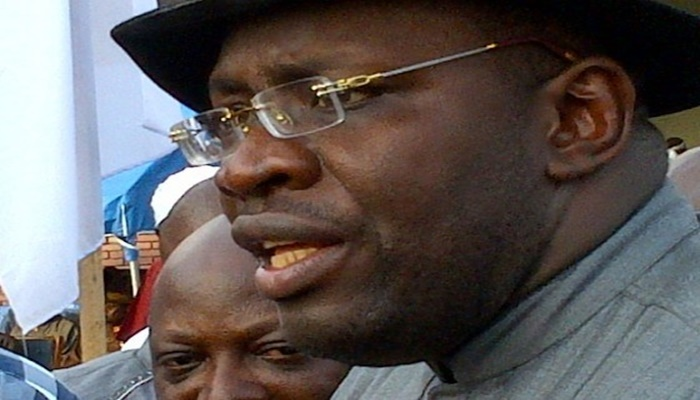 Wage Bill: Banks collude with civil servants to defraud govt, says Bayelsa