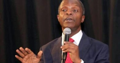 States must think, plan to be more financially viable – VP Osinbajo