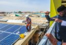 Osinbajo inaugurates FG's solar project at Sabon Gari market