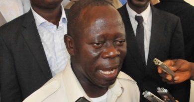Oshiomhole emerges new APC Chairman