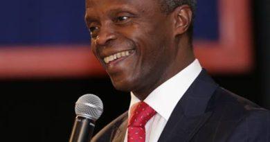 Osinbajo advocates stronger regional cooperation, good governance to tackle terrorism, violent extremism