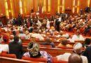 Senate passes 2022-2024 MTEF/FSP, okays N13.98trn budget projection for 2022