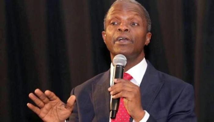 Osinbajo, Saraki, others to brainstorm on capital market development