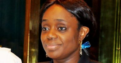 FG releases N1.58trn for capital projects in 2017