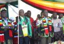 Explosion rocks rally, President narrowly escapes death