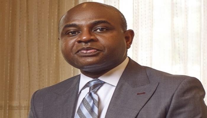 Moghalu highlights plan to revive Nigeria's economy