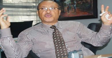 1983 coup stalled Nigeria's progress, says Utomi