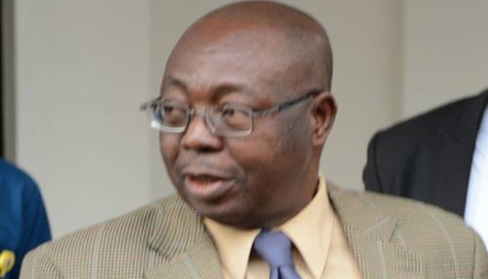 Osinbajo appoints Matthew Seiyefa Acting DSS DG