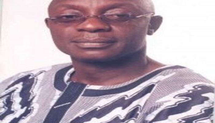 Between Adeoti's presentation and Oyetola's gaffe