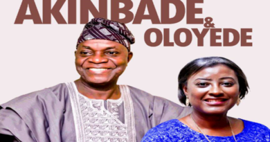 Osun:  The Propriety of Electing Akinbade as Governor