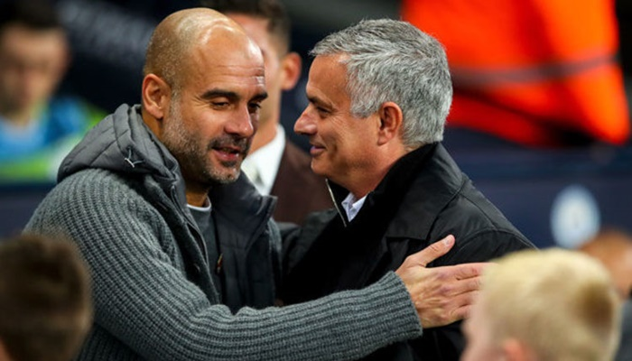 Better than Guardiola? Maradona backs Mourinho as the world's best