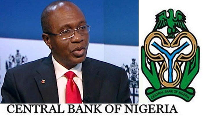 COVID-19 Lockdown: CBN, other financial institutions to open for business