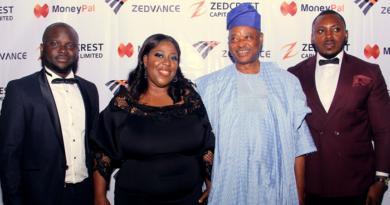 Zedcrest Capital appoints new directors