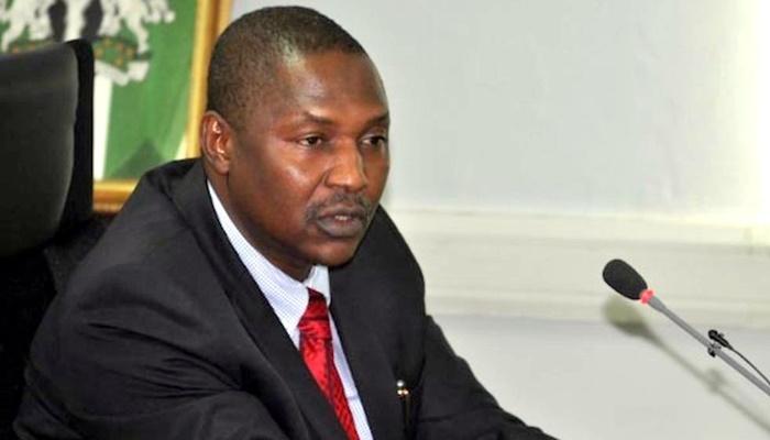 COVID-19: Buhari's restriction declaration legal, enforceable – Malami