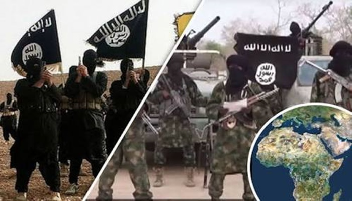 US warns:  ISIS, Boko Haram planning to attack markets, public places during 2019 elections
