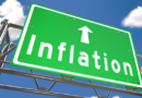 Nigerian inflation rate rises by 22bps to 11.24% in September