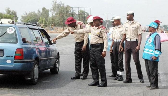 FRSC sets deadline for number plate violation, drivers' license