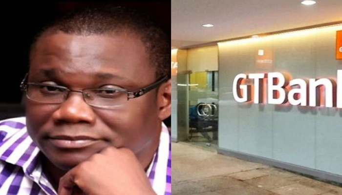 Court okays Innoson to execution judgment against GTB