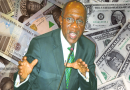 Nigeria's external reserves rise to $45bn from $23bn in 2016 – CBN
